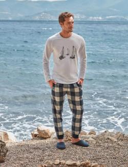 Catherine's 1444 Pijama Takım