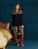 1509 Catherine's Pijama Takım